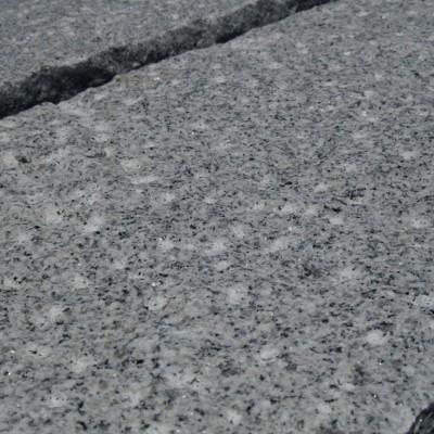 写真: 階段石 中国産 G603 四面ノミ仕上