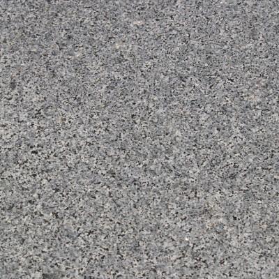 写真: 敷石 中国産 G654 一面バーナー仕上